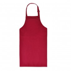 Keukenschort Fuchsia
